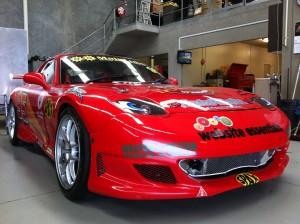 Quality Racing