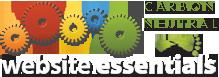 A Website Essentials Site