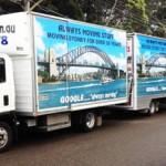 Sydney Local Removals