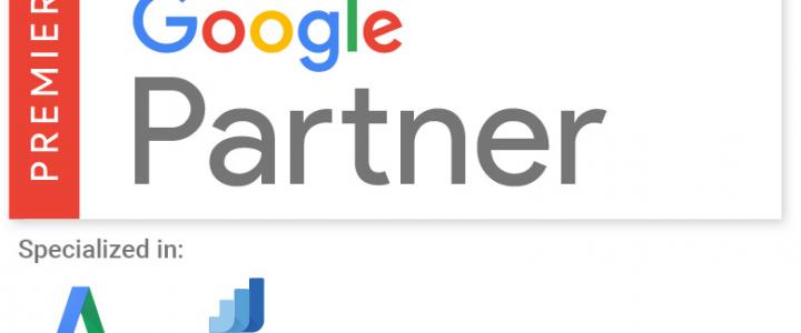 Website Essentials Google Partner