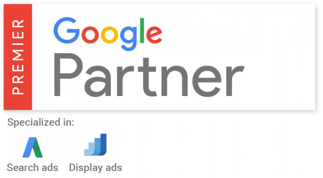 Website Essentials Google Partner